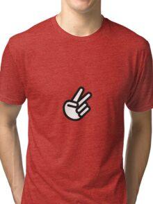 Chopped mcm Tri-blend T-Shirt