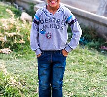Humans of Algeria #46 by Omar Dakhane