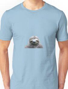 Smiling Sloth Unisex T-Shirt