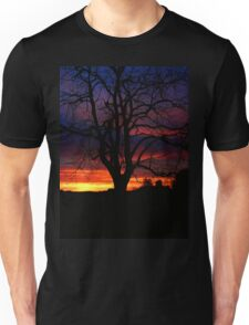 There's a thought that fills your mind..A vision of time..When you gaze at the morning sky..An orbit survey finds your mind..I will remember T-Shirt