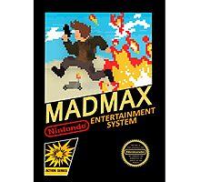 MadMax NES Photographic Print