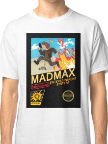 MadMax NES Classic T-Shirt