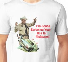 Smokey And The Bandit Unisex T-Shirt