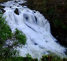 Swallow Falls 1 by Johindes