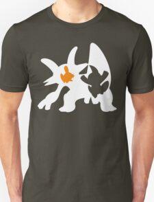Mudkip, Marshtomp, Swampert Unisex T-Shirt