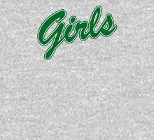 Girls Sweatshirt - Friends (green) Unisex T-Shirt