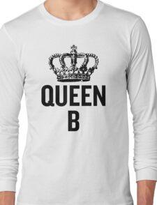 Queen B Long Sleeve T-Shirt