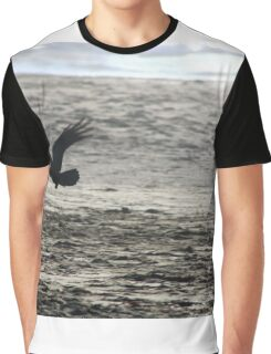 Wings! Graphic T-Shirt
