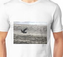 Wings! Unisex T-Shirt
