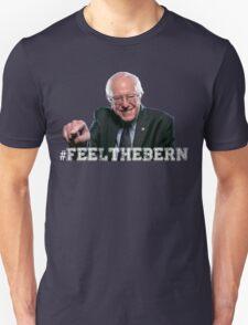 #FeelTheBern - Bernie Sanders T-Shirt