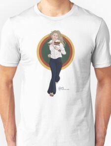 Rebuild Her T-Shirt