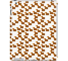Pixel by pixel – Duck iPad Case/Skin