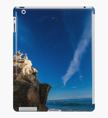 Apocalypse Pelicanus iPad Case/Skin