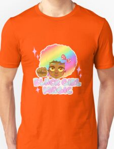 Black Girl Magic Unisex T-Shirt