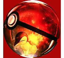 Cyndaquil | Pokeball Insider Photographic Print