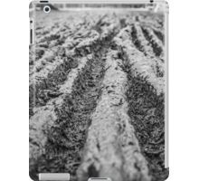 Mud Grooves iPad Case/Skin