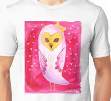 The Pink Lady Unisex T-Shirt