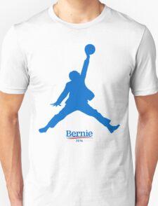 Bernie Sanders x Michael Jordan Jumpman T-Shirt