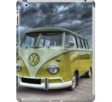 Split Screen iPad Case/Skin