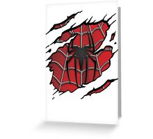 So You're Peter? Greeting Card