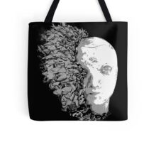 Muscular Mannequin Tote Bag