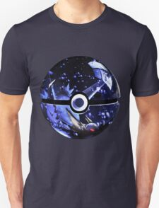 Latios | Pokeball Insider T-Shirt