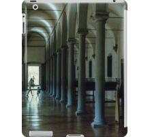 General view Scriptorium San Marco Florence Italy 19840714 0023 iPad Case/Skin