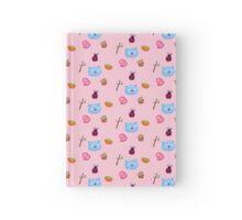 Catbug Hardcover Journal