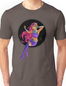 Starfire  Unisex T-Shirt