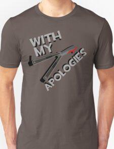TF2 Spy - Butterfly Knife T-Shirt