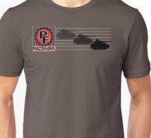 PanzerFabrik Panzer IV Unisex T-Shirt