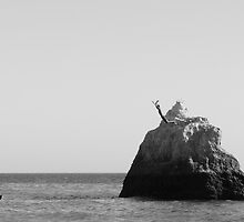 Jump by susana-machado