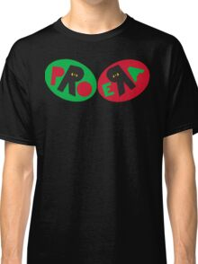 Pro Era Logo Tee Classic T-Shirt