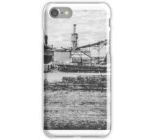 Birregurra Saw Mill iPhone Case/Skin