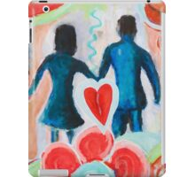 A Heart Full of Love iPad Case/Skin