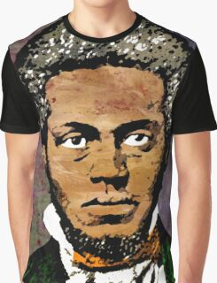 Osborne Perry Anderson (Abolitionist) Graphic T-Shirt