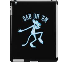 Dab on 'em Tigre iPad Case/Skin