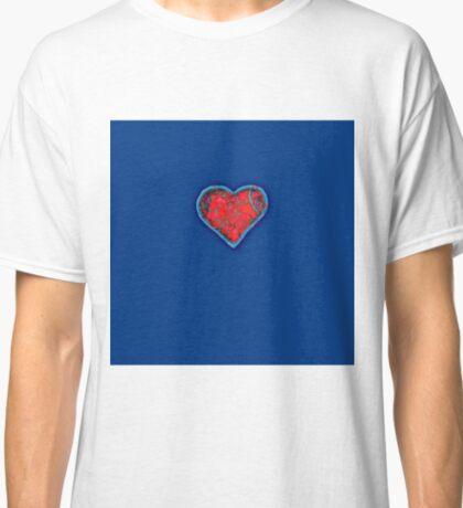 My Precious Heart Classic T-Shirt