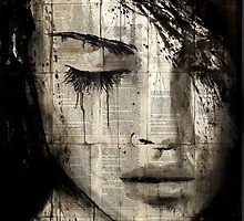 ode to heart by Loui  Jover