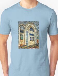 Opera House At Shepherdstown Unisex T-Shirt