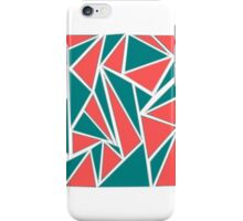 Triangles! iPhone Case/Skin