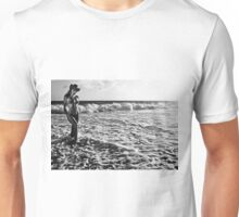 Hat in the Sea Unisex T-Shirt