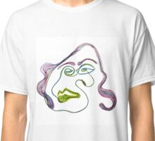 Mary Jane Classic T-Shirt