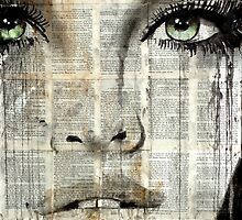 mesmerize by Loui  Jover