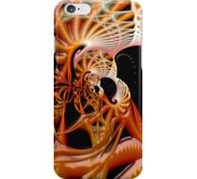 DA FS Spiral Roof© iPhone Case/Skin