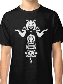 Asriel Dreemurr - Undertale Classic T-Shirt