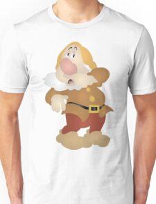 Sneezy Unisex T-Shirt