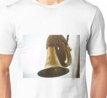 blow your own horn Unisex T-Shirt