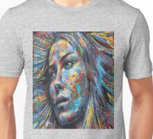 Stunning Girl Unisex T-Shirt