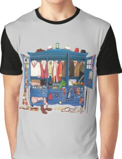 The Who-drobe Graphic T-Shirt